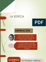 LA ESTETCA.pptx