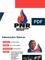 O PNR