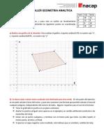 taller Geometria Analitica .docx