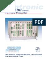 plc 500