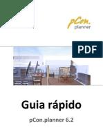 pCon.planner 6.2 - Guia Rapido_PT