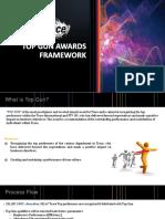Trace Top Gun Framework