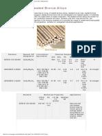 Leaded Bronze Alloys - Leaded Bronze Rods and Leaded Bronze Alloys Manufactu.pdf