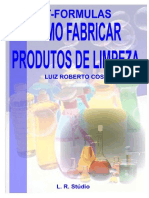 Como Fabricar Produtos de Limpeza.pdf