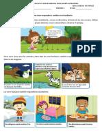 Actividades aplicación necesidades de los seres vivos.docx
