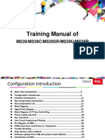 Training Material of MS39R Chassis 20140612041550121[1]