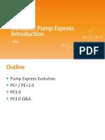 Pump Express Series Introduction.pdf