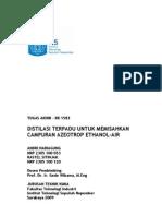 Its-undergraduate-7798-2305100120-Diistiilasii Terpadu Untuk Memiisahkan Campuran Azeotrop Ethanol-Aiir