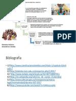 Momentos Históricos Diversidad en Colombia