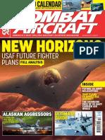 Combat Aircraft 2019 12 Dic
