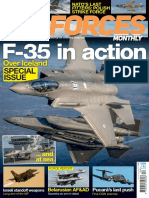 AirForces Monthly-December 2019