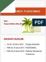 Manajemen Puskesmas.pptx