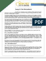 Barzauberer. PDF