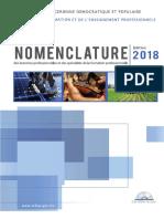 Nomenclature édition 2018.pdf