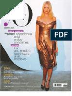 Dra. Azanza | Medicina estética y nutrición. Publicación 07/08/2010 en YoDona