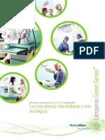 Catálogo General Lámparas de Examen Médico Green Series™.pdf