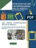 CLASIFICACION DE LAS AREAS HOSPITALARIAS SEGUN EL RIESGO (1).pdf
