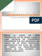 NEUROFACILITACION