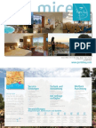 Porto Bay Falésia Factsheet MICE DE