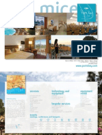 Porto Bay Falésia Factsheet MICE EN
