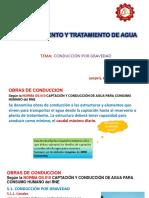 7. CONDUCCION POR GRAVEDAD.pptx