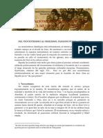 Loriente Pardillo, José Luis (-) Del Teocentrismo al Nihilismo, pasando por el Ateísmo | II charla secularizacion.pdf