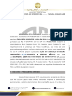Inicial DPVAT DAMS e Invalidez.docx