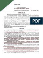 Inscenare de Boala Psihiatrica a Justitiei Romane-italia a Refuzat Cererea Romaniei