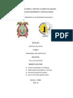 Informe de Ing. Juan de Dios Final