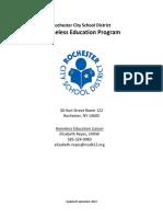 community resources fit program