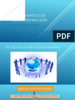 ESCUELA DE LAS RELACIONES HUMANAS grupo A.pptx