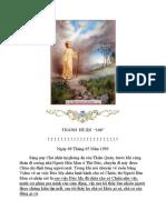 THÁNH HUẤN 106