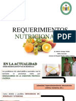 _requerimientos Nutricionales Completo