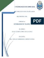 349532204-UNIDAD-6-Estabilidad-de-Taludes-1.docx