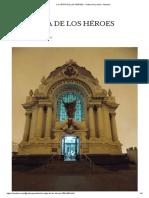 LA CRIPTA DE LOS HÉROES - Cultura Para Lima -Rosa Maria Vargas R.pdf