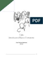Johnson Mardones, José (2010) Comprender la Biblia - Taller de Nuevo Testamento.pdf
