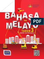 Bahasa Melayu Tahun 3 SJK Teks KSSR Semakan