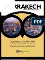 TA Marrakech Guide