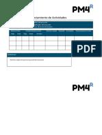 Identificación y Secuenciamiento de Actividades.docx