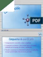 Coordinación compuestos.ppt