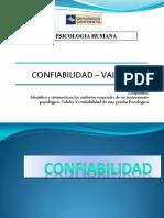 135228913 Confiablidad y Validez