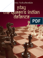 Play the queen s indian defence