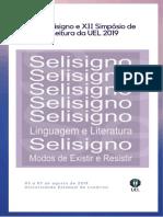 2019 - Selisigno - Com Ind