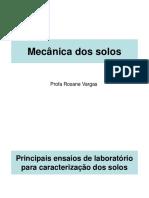 mecanica dos solos