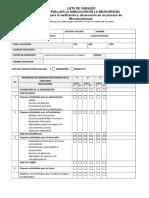 1. FORMATO LISTA CHEQUEO DESEMPEÑO CALIFICAR INSTRUCTOR.doc