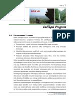 Bab 7. Indikasi Program
