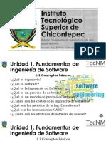 UNIDAD I FUNDAMENTOS DE SOFTWARE.pdf