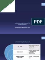 CLASE 3 DERECHOS DEL TRABAJADOR 1.pptx