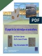 El papel de las microalgas en acuicultura..pdf