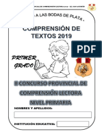 Lecturas Concurso Ok